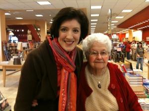 grandma and kristin 2